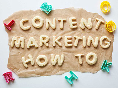 Content Marketing - How-to