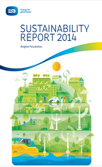 ESB Sustainability Report 2014