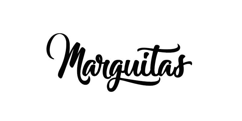 Marguitas font