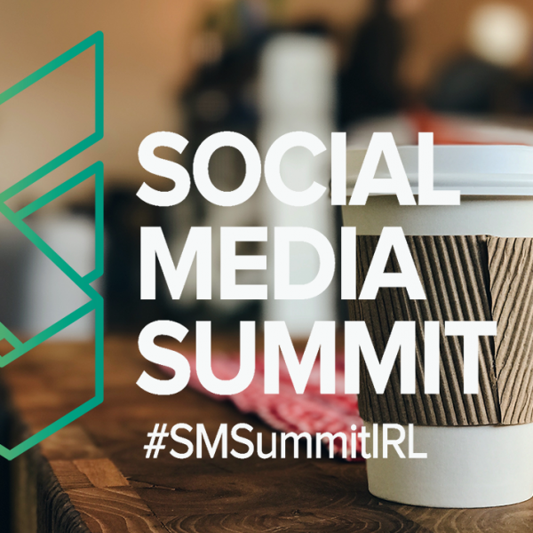 Top 4 takeaways from the Social Media Summit