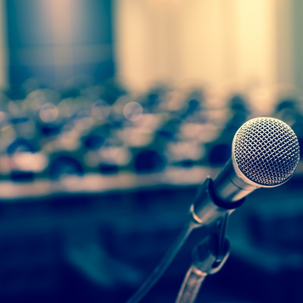 How to make the most of content marketing events