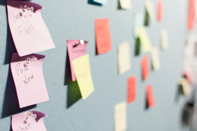 Brainstorming tips