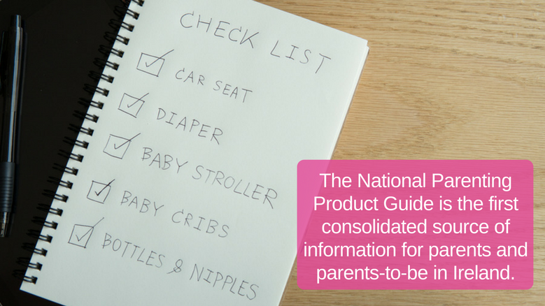 Look out for the National Parenting Product Guide 2017! The National Parenting Product Guide is ... (2)