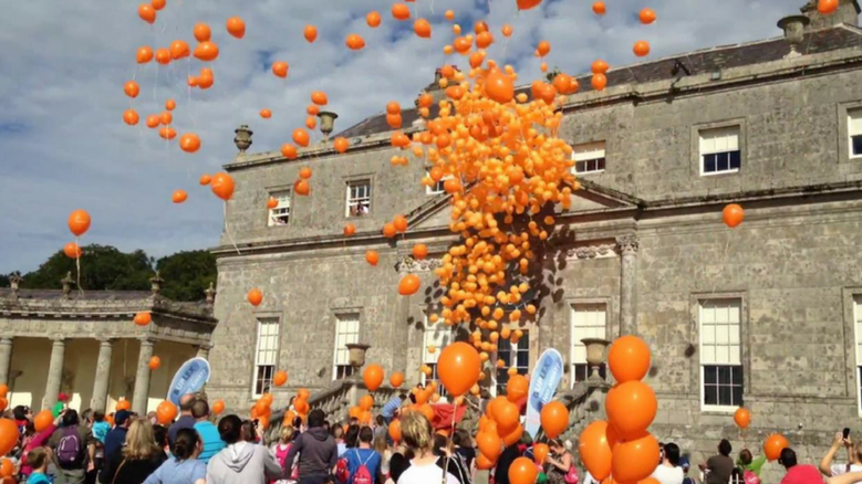 What Can Customer Focused Events Do For Your Brand - Russborough House