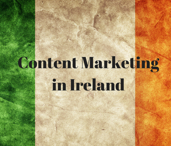 Content Marketing in Ireland
