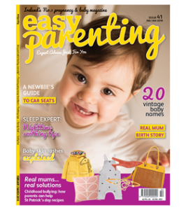 EASY PARENTING MAGAZINE
