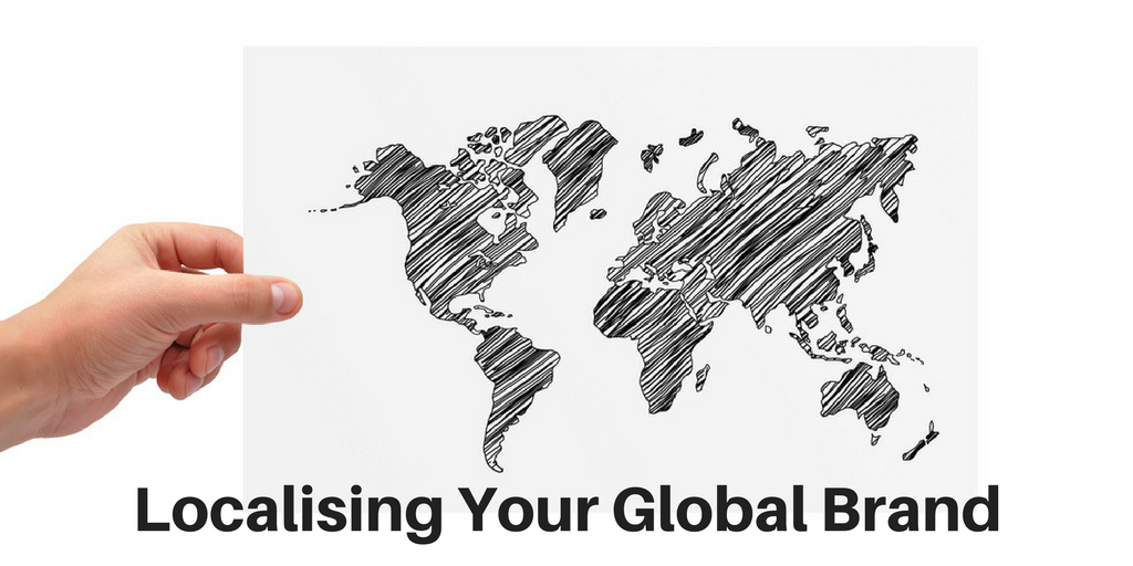Localising Your Global Brand