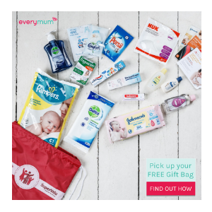 everymum gift bag