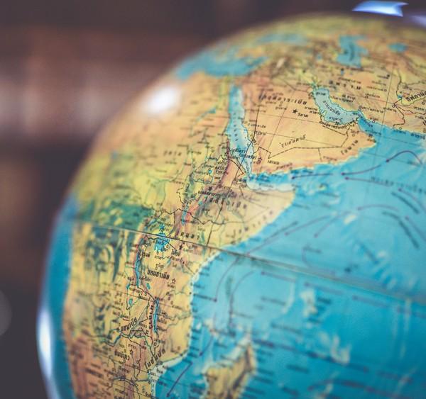 localising global brand