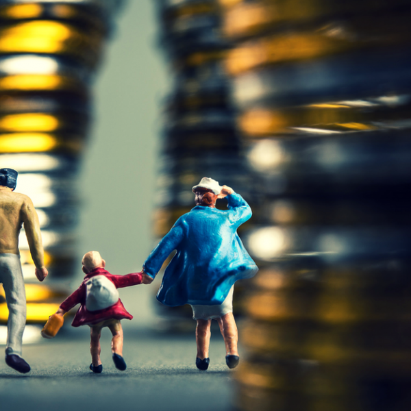 Are Your Financial Products Reaching Irish Families_