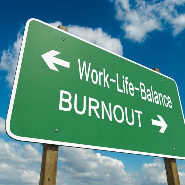 parenthood career balance