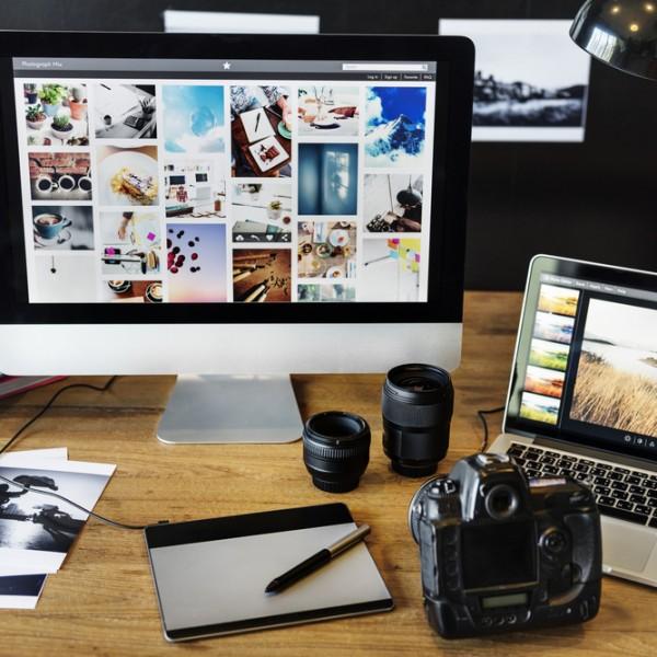 photo-editing tools
